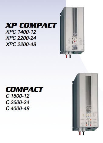 Series-Compact